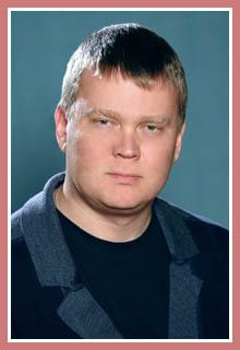 Красюков Андрей Владимирович